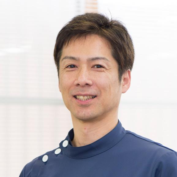 田口誠二先生