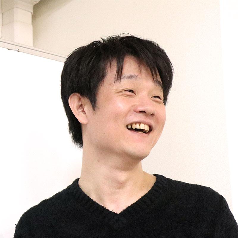 講師 島田光章