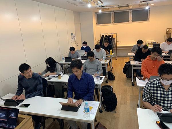 セミナーレポート東京3