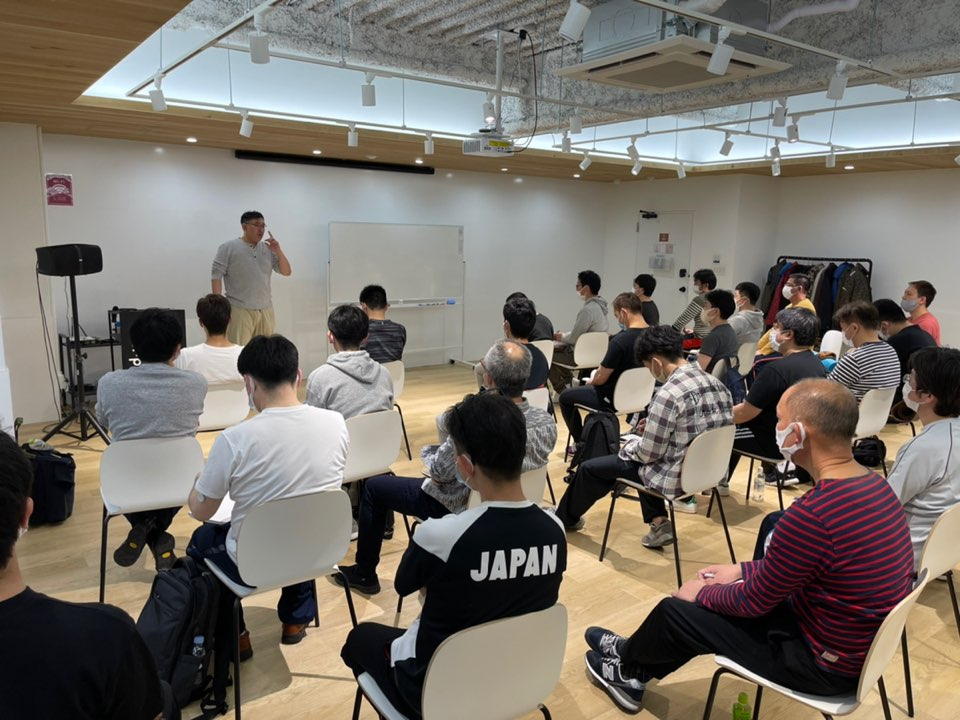 セミナーレポート大阪1