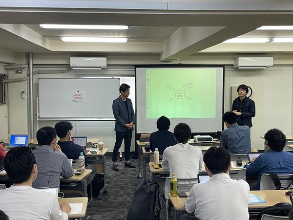 セミナーレポート東京1
