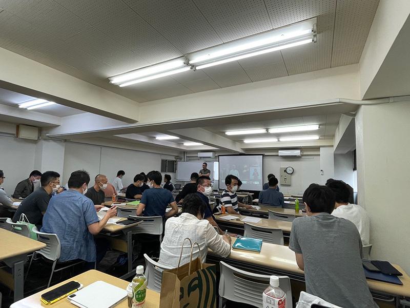 セミナーレポート東京 総合