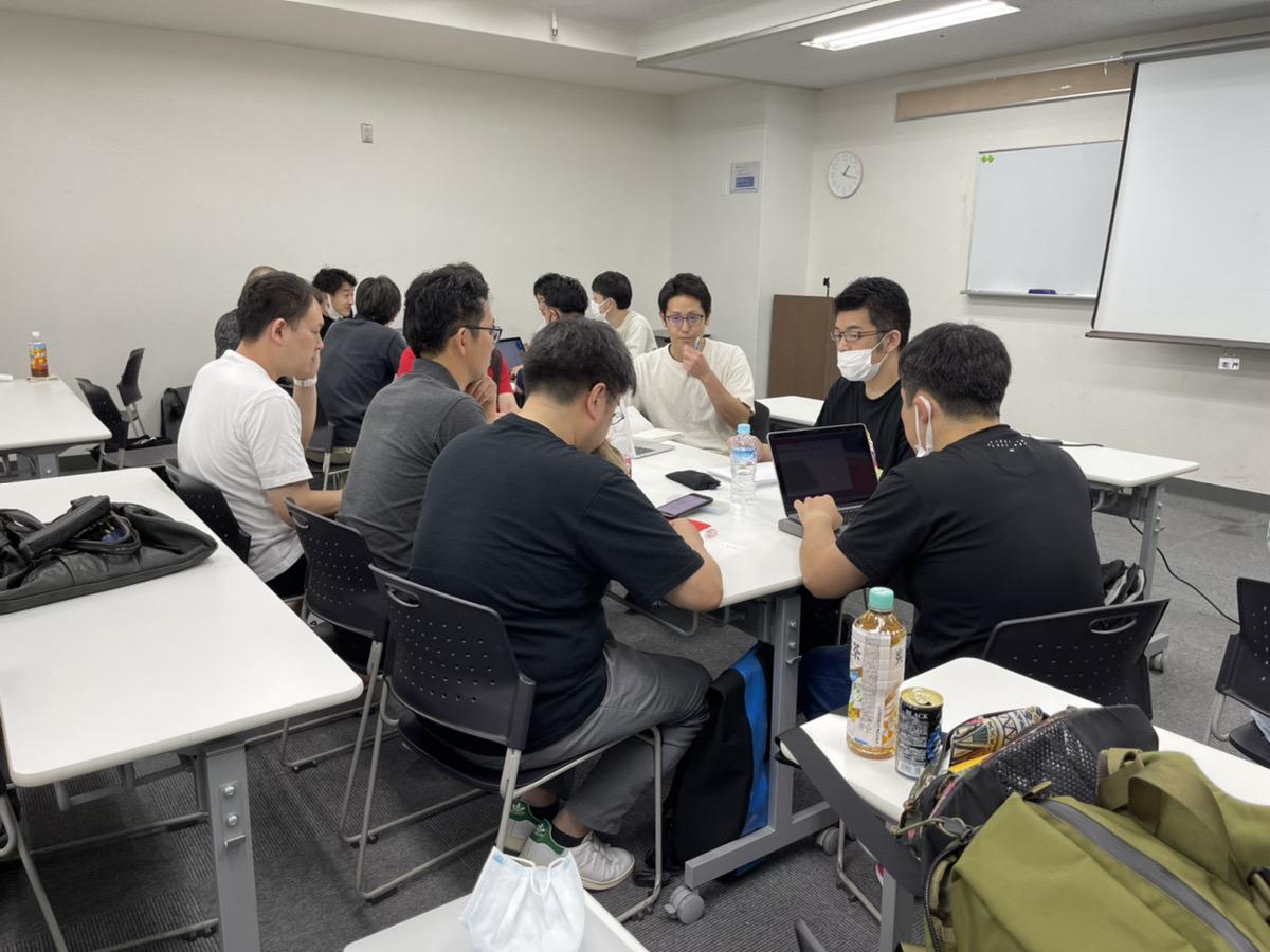大阪実践オペレーション3